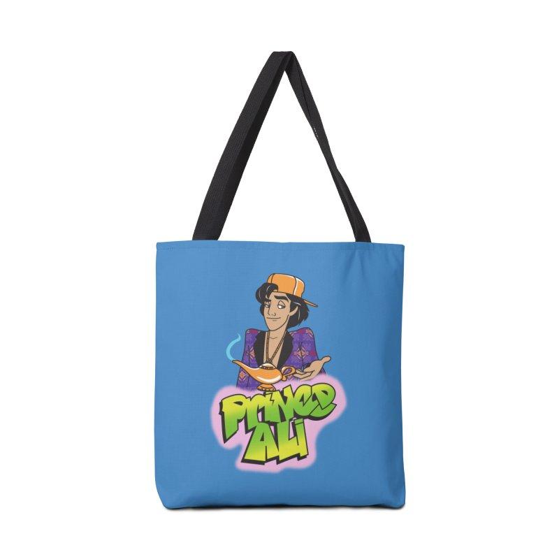 Prince Ali Accessories Tote Bag Bag by Daniel Stevens's Artist Shop