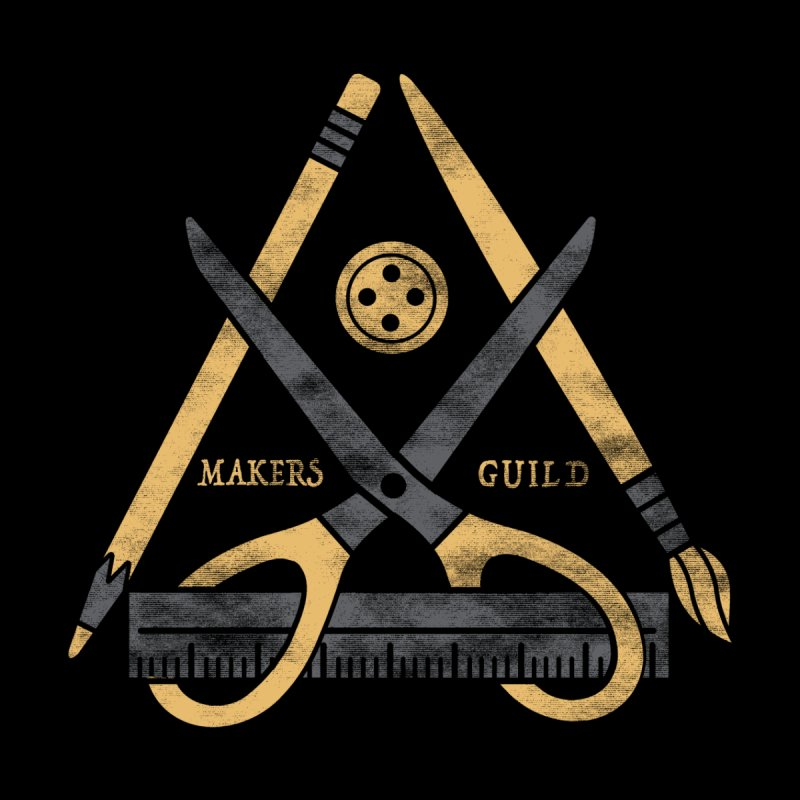 Makers Guild by Daniel Stevens's Artist Shop