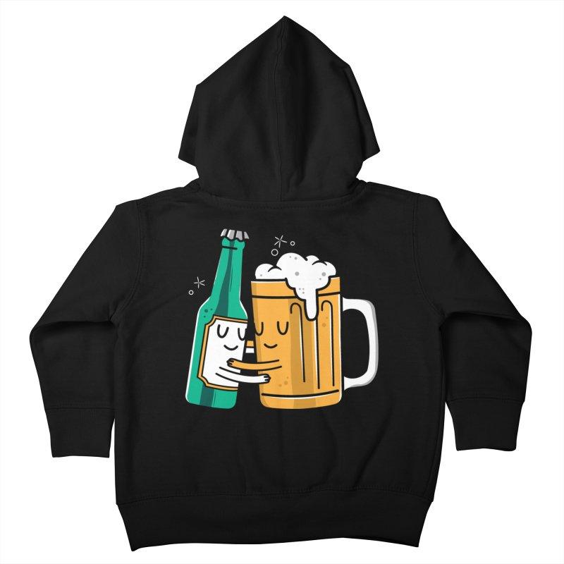 Beer Hug   by danielstevens's Artist Shop