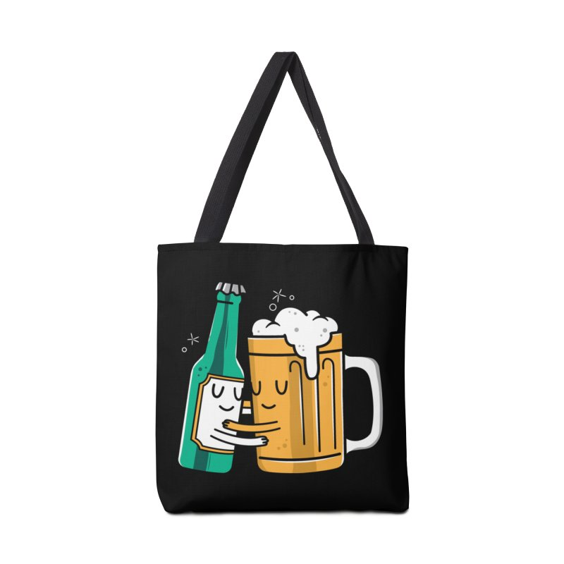 Beer Hug   by danielstevens's Artist Shop