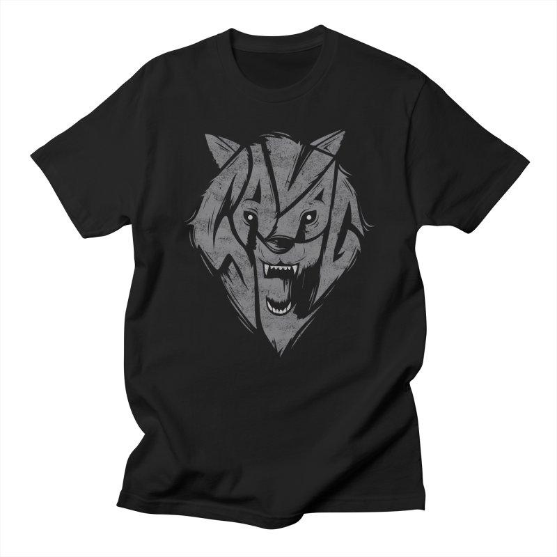 Savage Men's T-Shirt by danielstevens's Artist Shop
