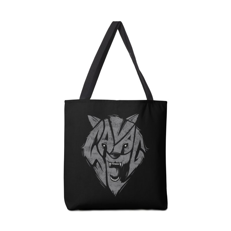 Savage in Tote Bag by Daniel Stevens's Artist Shop
