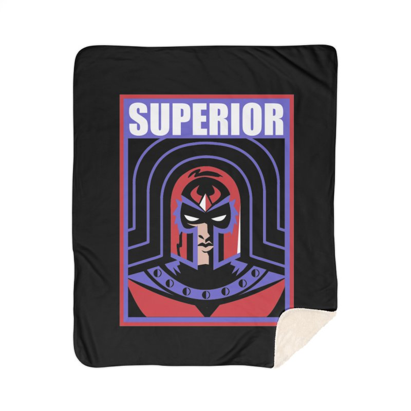Superior Home Blanket by Daniel Stevens's Artist Shop