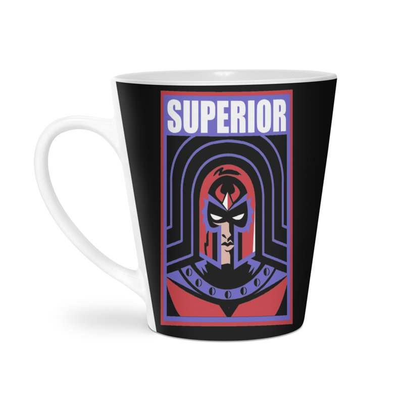 Superior Accessories Mug by Daniel Stevens's Artist Shop