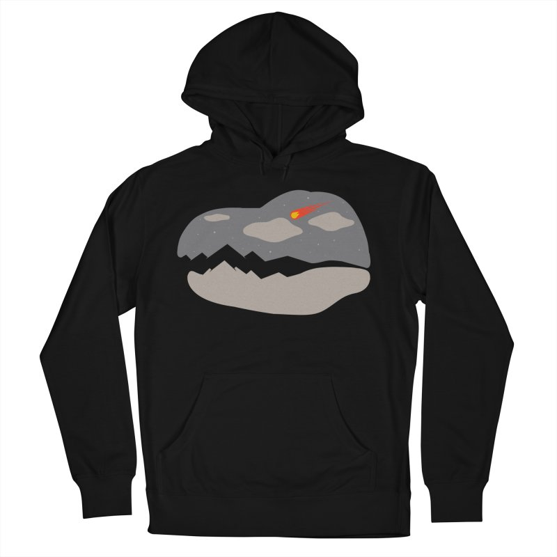 Extinction Men's Pullover Hoody by danielstevens's Artist Shop