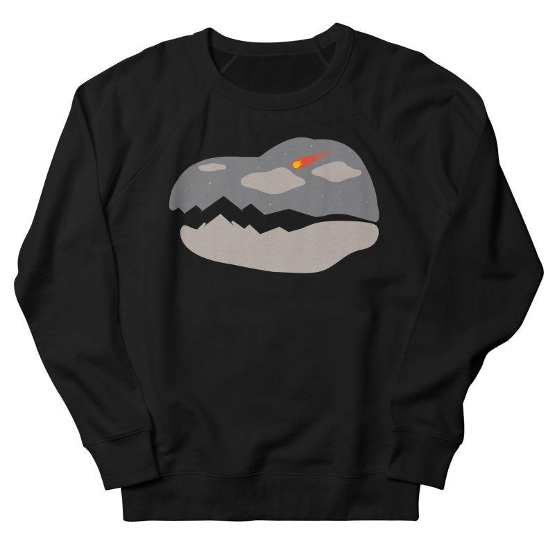 Extinction Men's Sweatshirt by danielstevens's Artist Shop