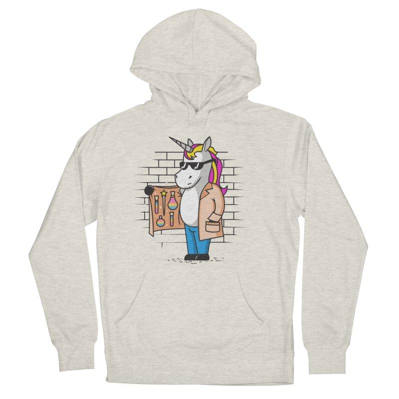 Pssst! I got magic Men's Pullover Hoody by Daniel Stevens's Artist Shop