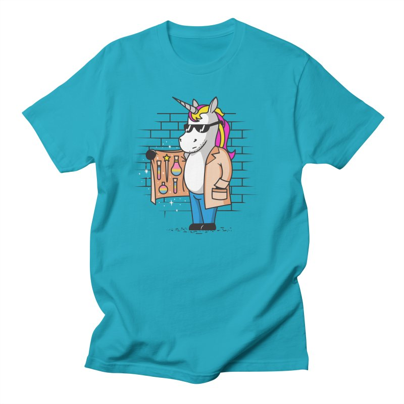 Pssst! I got magic Men's T-Shirt by danielstevens's Artist Shop