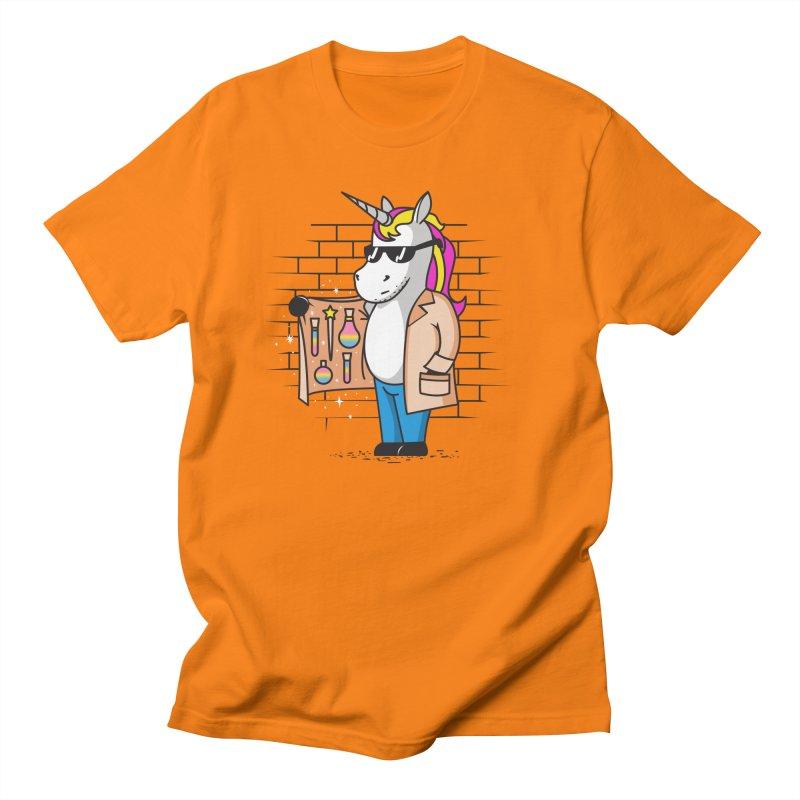 Pssst! I got magic Men's Regular T-Shirt by danielstevens's Artist Shop