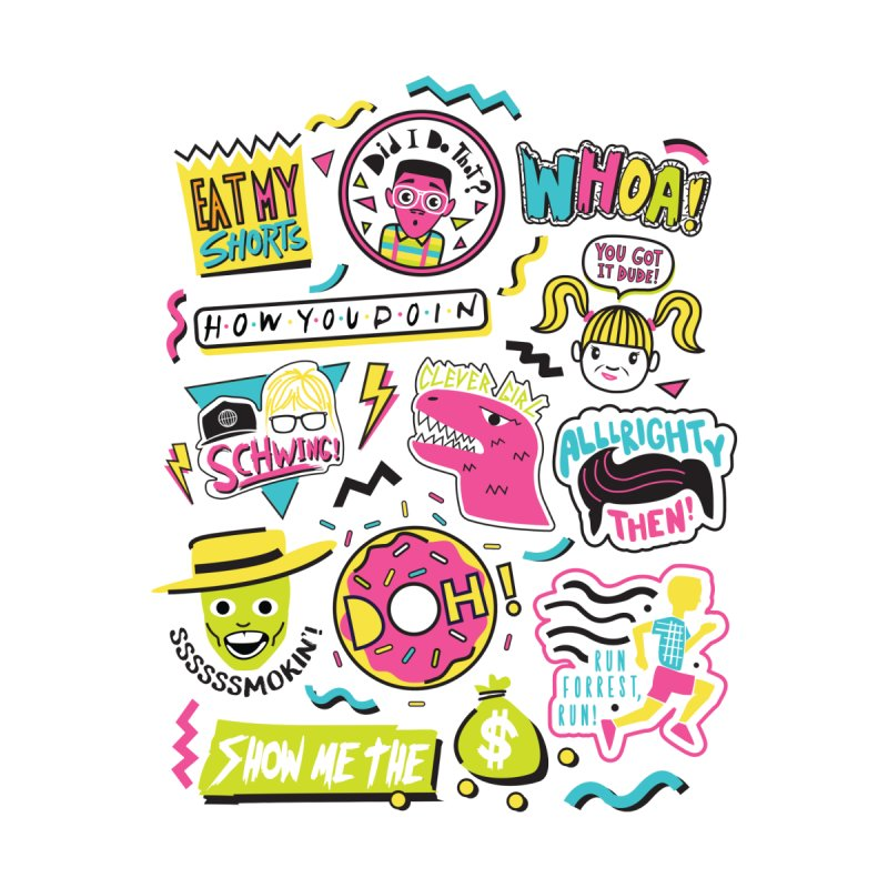 Say Whaaat! by Daniel Stevens's Artist Shop