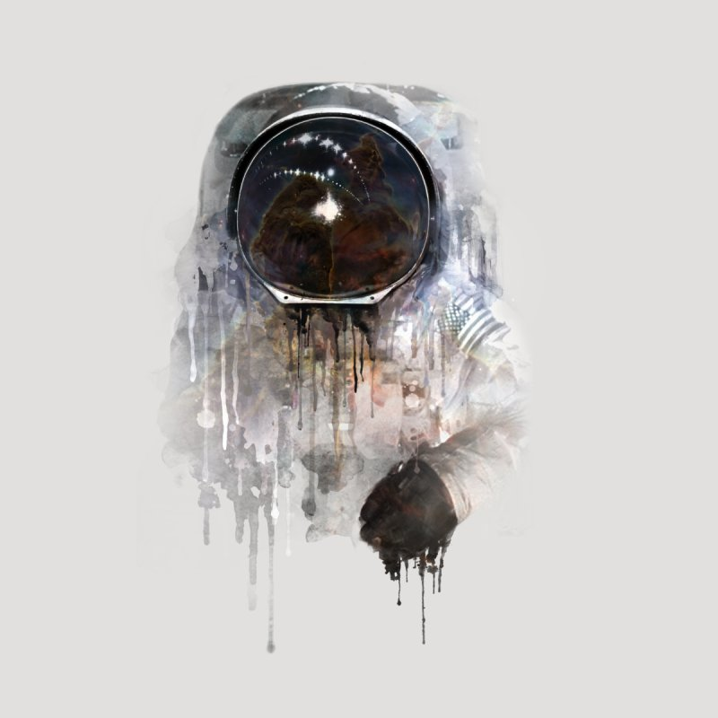 The Astronaut by Daniel Taylor