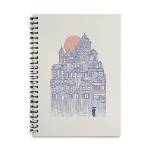 image for Rainy City