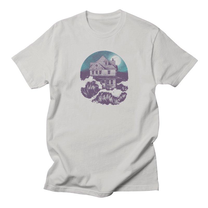 Hope Men's T-Shirt by Daniel Teixeira—Artworks