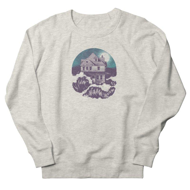 Hope Men's Sweatshirt by Daniel Teixeira—Artworks