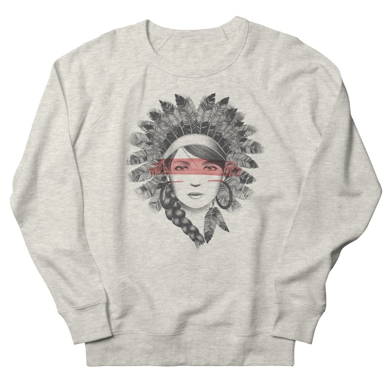 Liberty Soul Women's Sweatshirt by danilocintra's Artist Shop