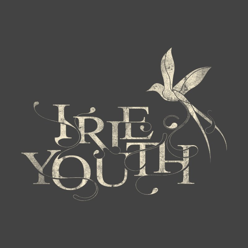 IRIE YOUTH None  by danilocintra's Artist Shop