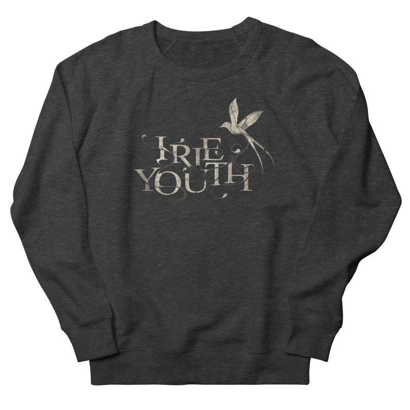 IRIE YOUTH Men's Sweatshirt by danilocintra's Artist Shop