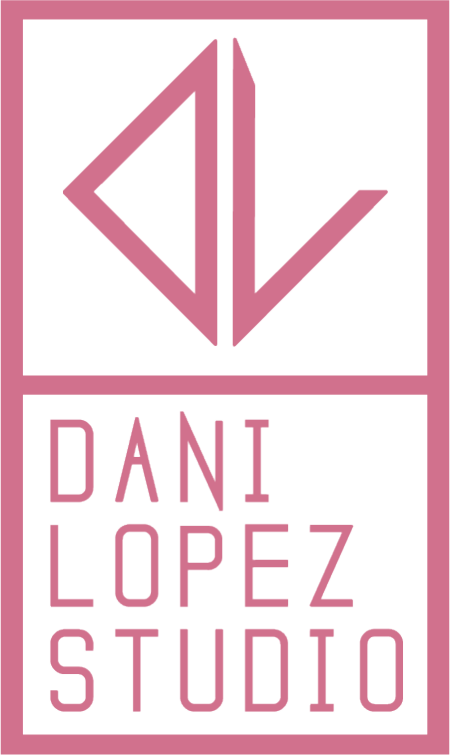 Logo for danilopezstudio's Artist Shop