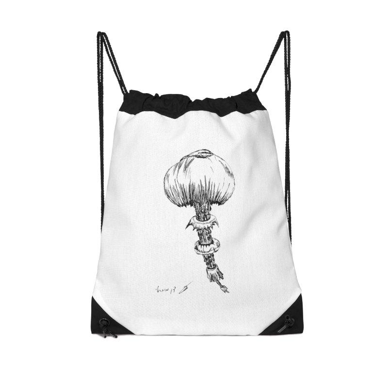 Jellyfish Accessories Bag by danmichaeli's Artist Shop