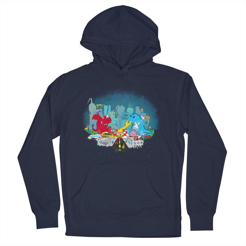 Monster Picnic Men's Pullover Hoody by Dannomyte's Artist Shop