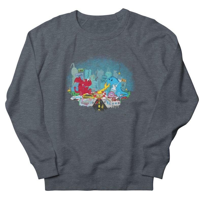 Monster Picnic Women's Sweatshirt by Dannomyte's Artist Shop