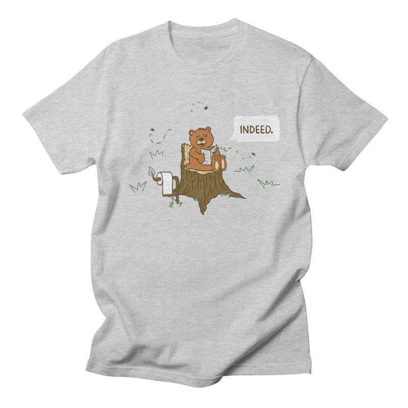 Bear Business   by Dannomyte's Artist Shop