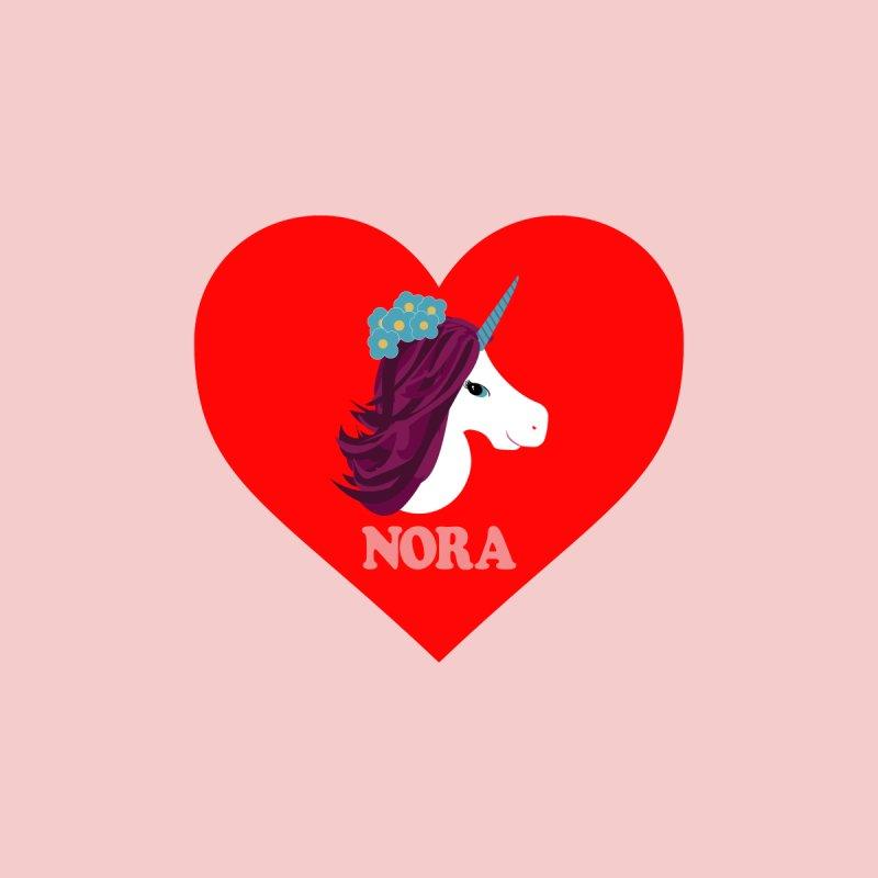 Nora's Shirt by Dano Brown
