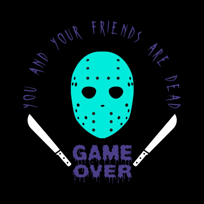 Game Over by Dano Brown