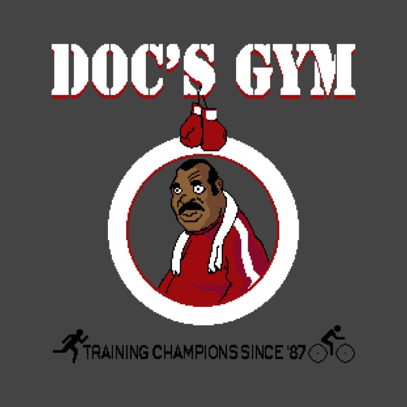 Doc's Gym by Dano Brown