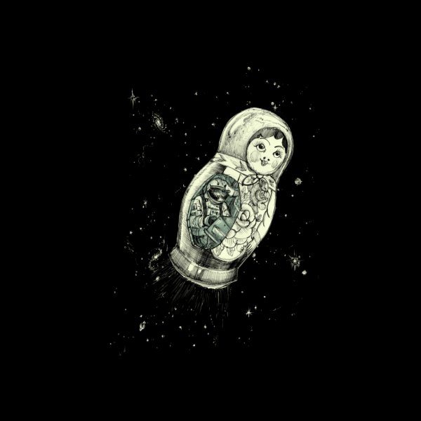 image for Cosmonaut