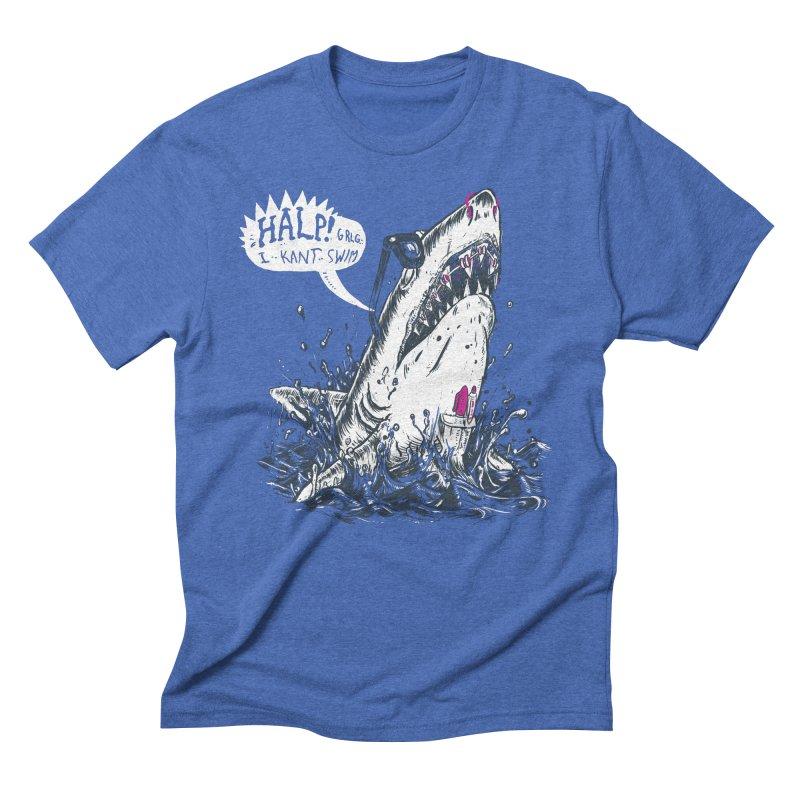 Shark Geek   by danrule's Artist Shop