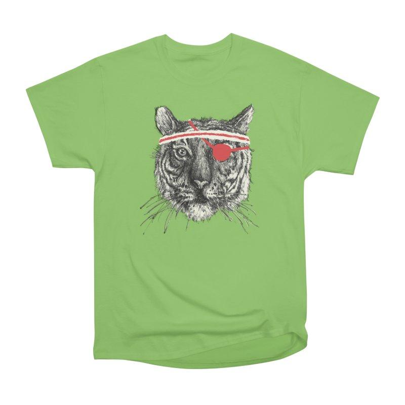 Workout Shirt Men's Heavyweight T-Shirt by danrule's Artist Shop