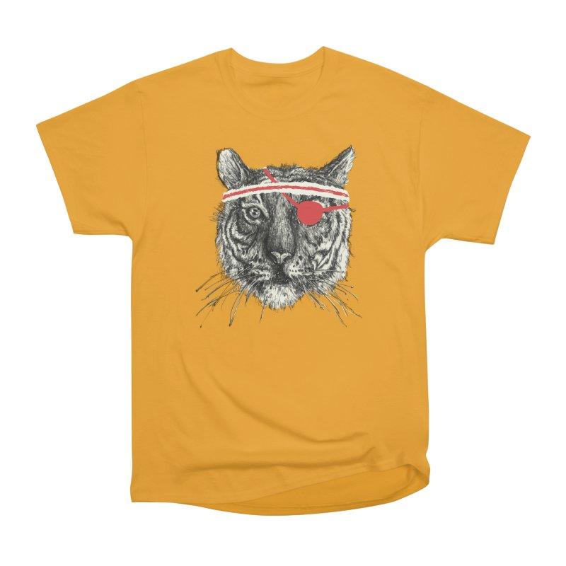 Workout Shirt Men's Classic T-Shirt by danrule's Artist Shop