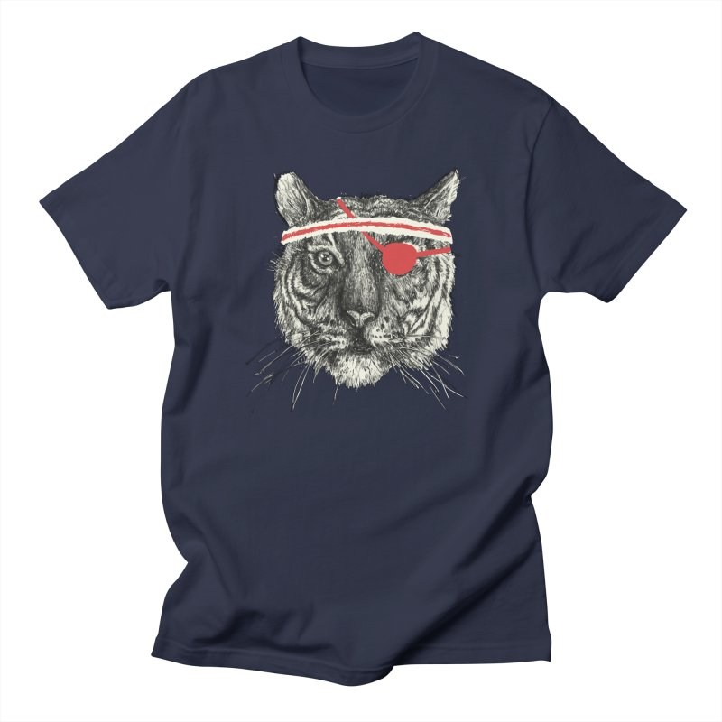 Workout Shirt Men's T-shirt by danrule's Artist Shop