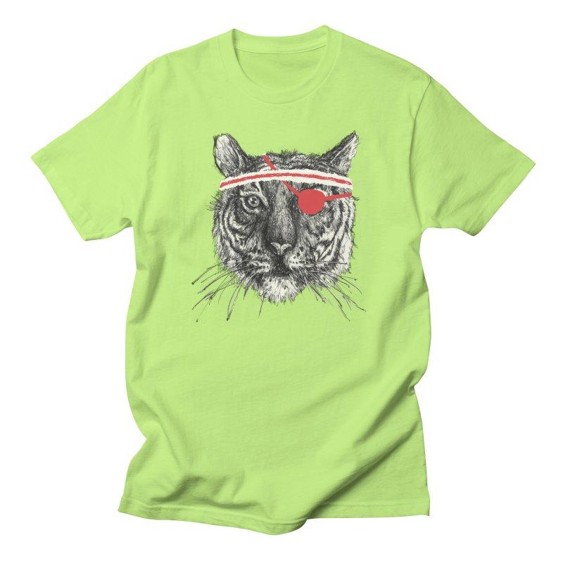 Workout Shirt Men's Regular T-Shirt by danrule's Artist Shop