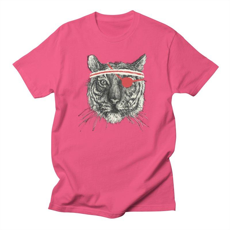Workout Shirt Men's Regular T-Shirt by Dan Rule's Artist Shop