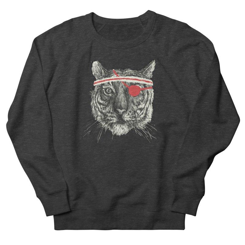 Workout Shirt Men's French Terry Sweatshirt by danrule's Artist Shop