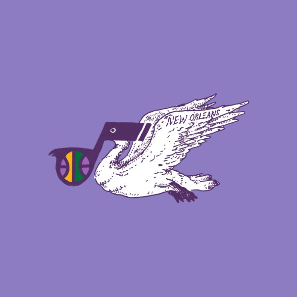 image for Jazzy Pelican