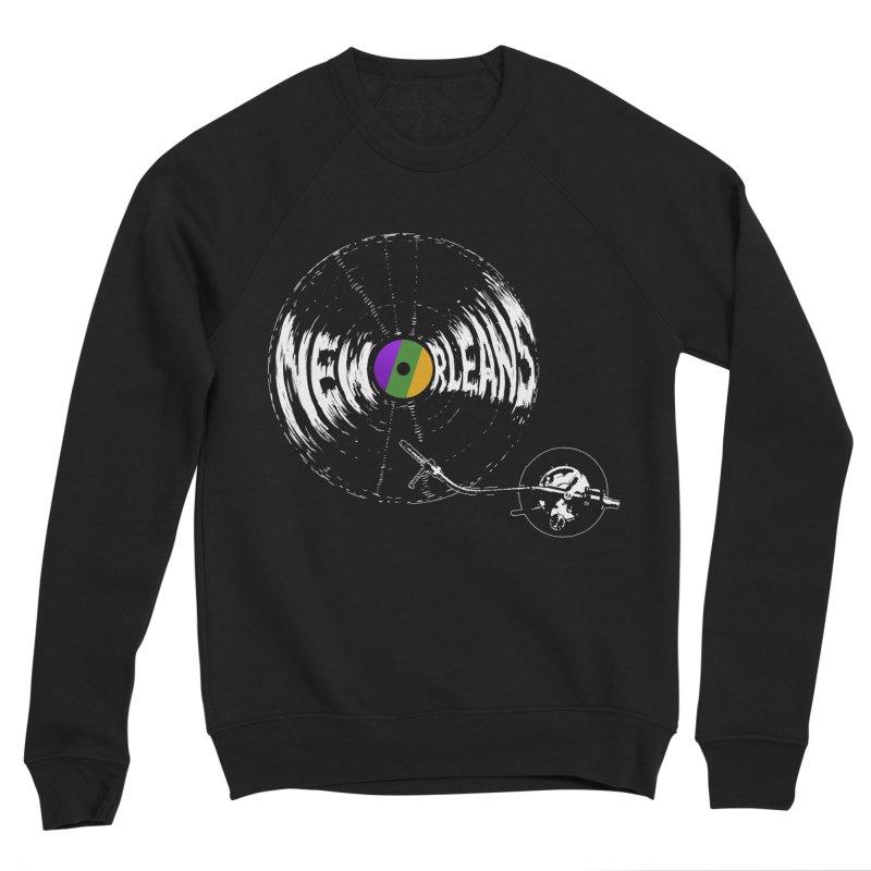 Spin Men's Sweatshirt by Dan Rule's Artist Shop