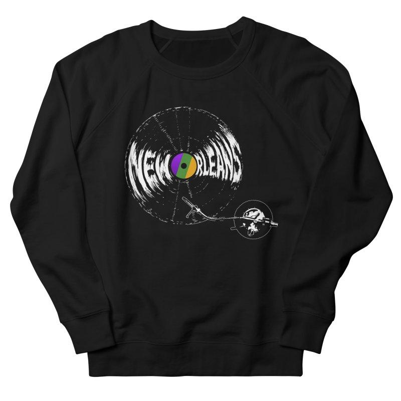 Spin Women's French Terry Sweatshirt by Dan Rule's Artist Shop