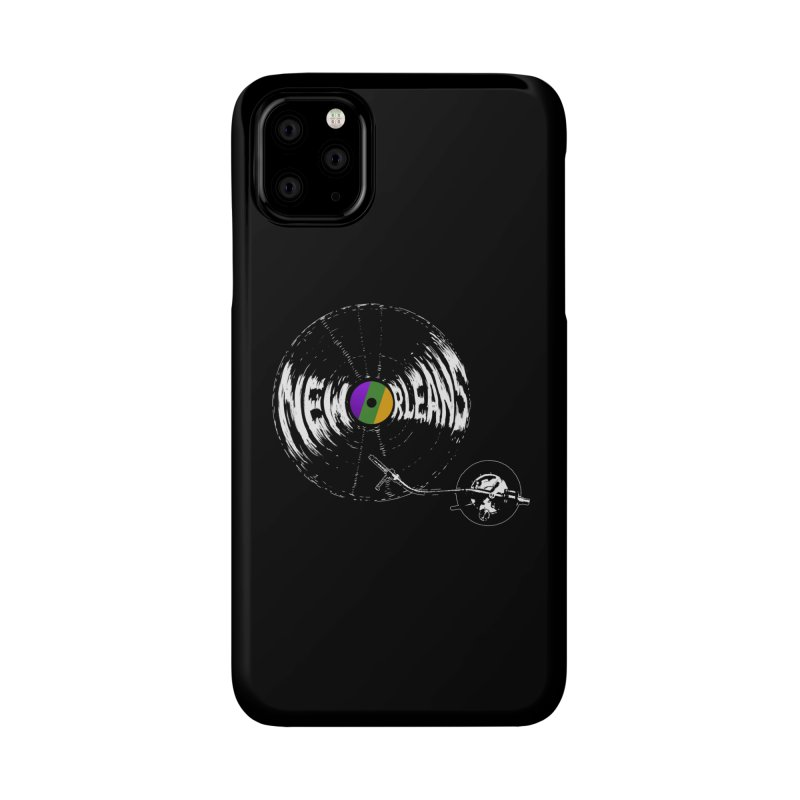 Spin Accessories Phone Case by Dan Rule's Artist Shop