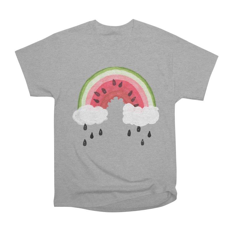 Summer Women's Heavyweight Unisex T-Shirt by danrule's Artist Shop