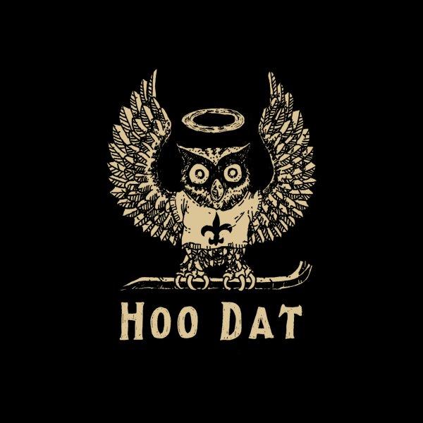 image for Hoo dat