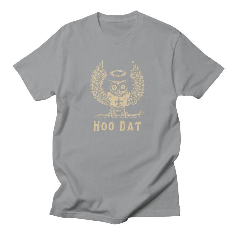 Hoo dat Women's T-Shirt by Dan Rule's Artist Shop