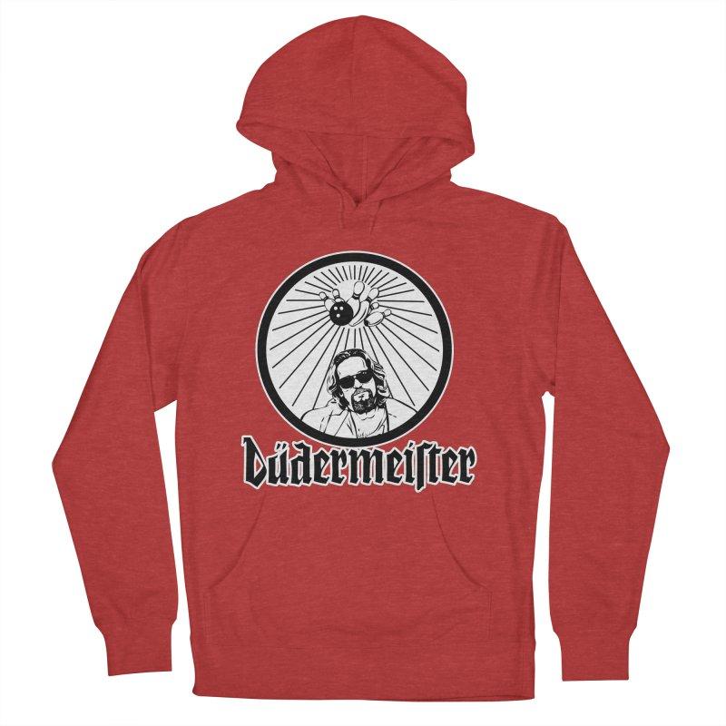 Dudermeister Women's Pullover Hoody by dansmash's Artist Shop