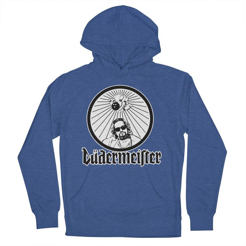 Dudermeister Men's Pullover Hoody by dansmash's Artist Shop
