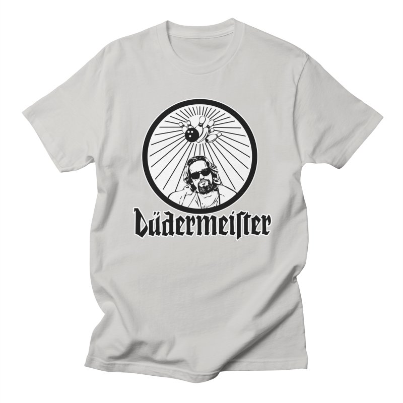 Dudermeister Men's T-Shirt by dansmash's Artist Shop