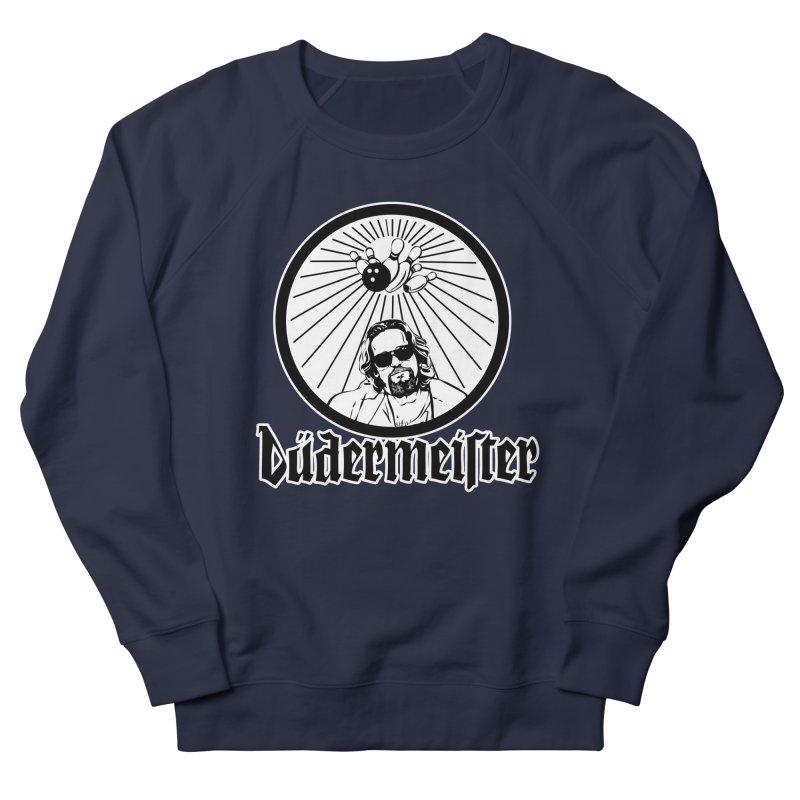 Dudermeister Women's Sweatshirt by dansmash's Artist Shop