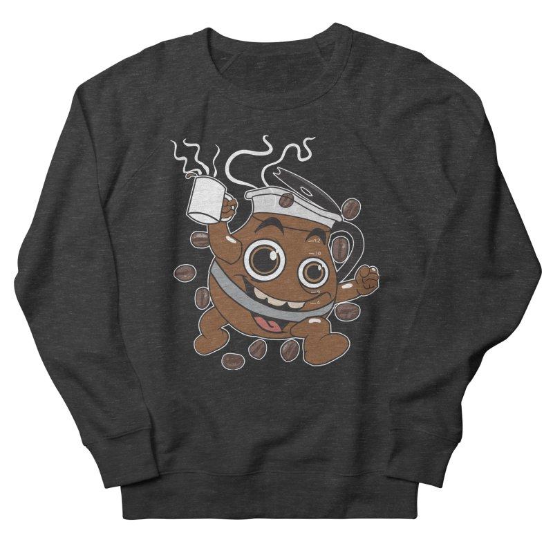 Coffee! Women's Sweatshirt by dansmash's Artist Shop