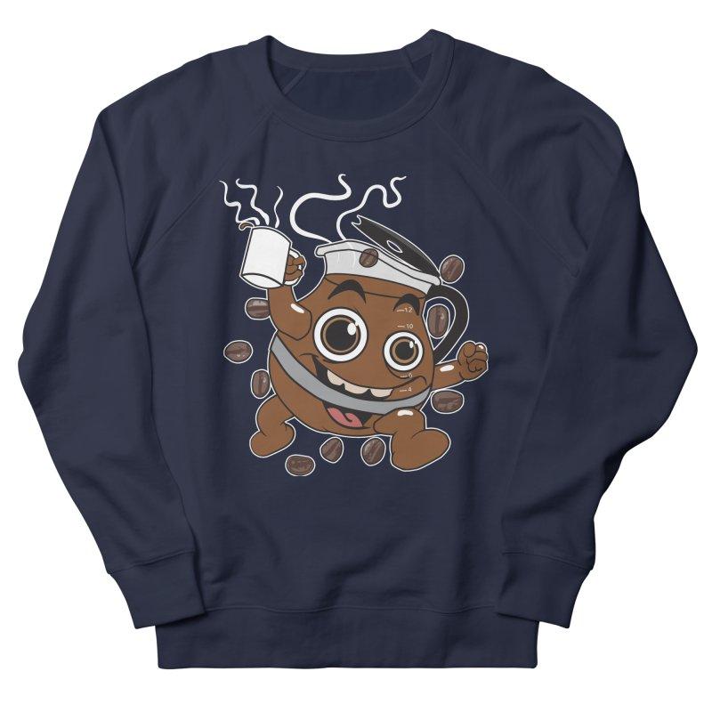 Coffee! Men's Sweatshirt by dansmash's Artist Shop